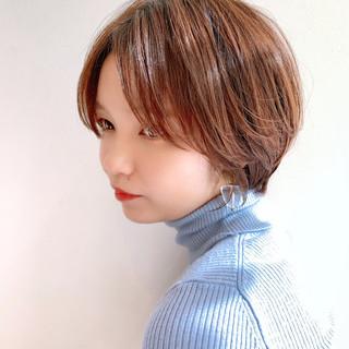ナチュラル デート かわいい 銀座美容室 ヘアスタイルや髪型の写真・画像
