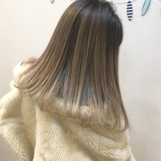 masatoさんのヘアスナップ