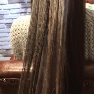 ricoa_sekineさんのヘアスナップ