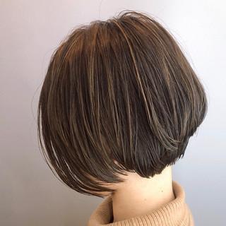 オフィス ナチュラル 大人女子 色気 ヘアスタイルや髪型の写真・画像
