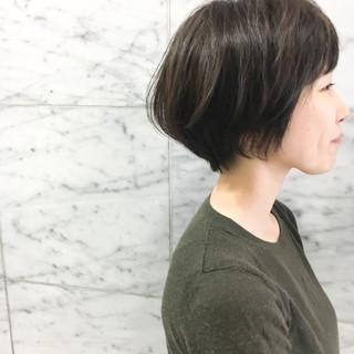 ちゃっきーさんのヘアスナップ