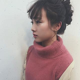 yufaさんのヘアスナップ