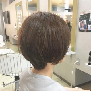 大人かわいい モテ髪 ナチュラル 夏 ヘアスタイルや髪型の写真・画像