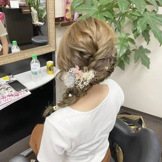 【長さ別】結納向けの髪型15選!和装・洋装に合うセルフアレンジ