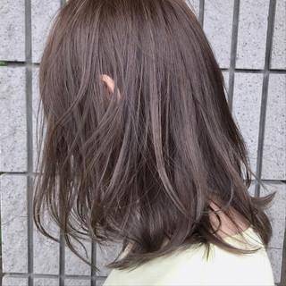 迷ったらミディアムレイヤーカット♡大人可愛いが止まらない☆