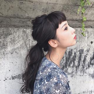 結婚式 謝恩会 ヘアアレンジ エレガント ヘアスタイルや髪型の写真・画像 ヘアスタイルや髪型の写真・画像