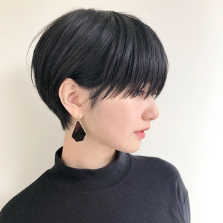 村田勝利さんのヘアスナップ