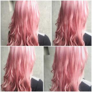 大人かわいい ゆるふわ フェミニン ハイライト ヘアスタイルや髪型の写真・画像