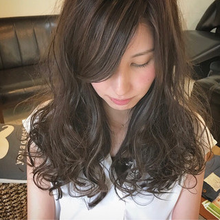 YUSUKE NAKAMURAさんのヘアスナップ