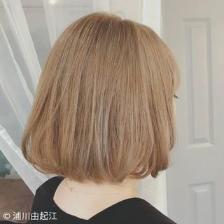 デート 大人かわいい ゆるふわ ハイライト ヘアスタイルや髪型の写真・画像