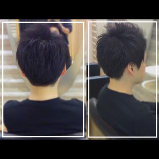 ショートヘア ナチュラル 社会人の味方 大人ヘアスタイル ヘアスタイルや髪型の写真・画像