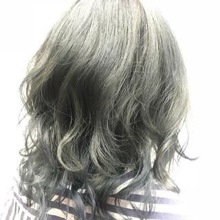 Tamakiさんのヘアスナップ