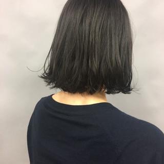 暗髪 ナチュラル 暗髪女子 大人女子 ヘアスタイルや髪型の写真・画像
