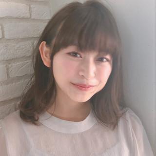 鎗田聖乃 (やりたさとの)【dydi】表参道さんのヘアスナップ