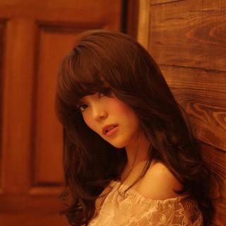 コンサバ おフェロ モテ髪 フェミニン ヘアスタイルや髪型の写真・画像