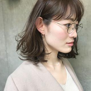 女子力 ナチュラル 透明感 簡単ヘアアレンジ ヘアスタイルや髪型の写真・画像