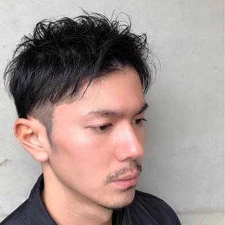 爽やか 前髪なし ナチュラル ボーイッシュ ヘアスタイルや髪型の写真・画像