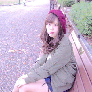 簡単ヘアアレンジ ヘアアレンジ ロング ショート ヘアスタイルや髪型の写真・画像
