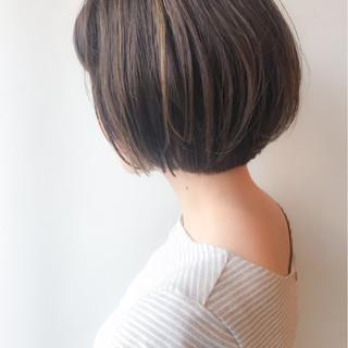 山岸大樹/morio原宿さんのヘアスナップ