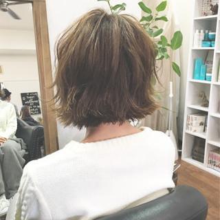 ニュアンス 小顔 色気 フェミニン ヘアスタイルや髪型の写真・画像