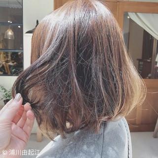 ゆるふわ デート ハイライト 女子力 ヘアスタイルや髪型の写真・画像
