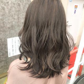 園城寺裕也さんのヘアスナップ
