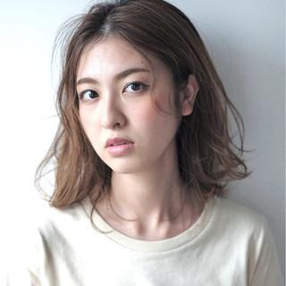小林 明弘さんのヘアスナップ
