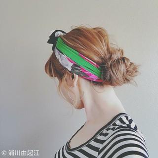女子力 ロング デート スポーツ ヘアスタイルや髪型の写真・画像