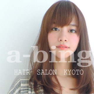 ワイドバング ナチュラル 大人女子 前髪あり ヘアスタイルや髪型の写真・画像 ヘアスタイルや髪型の写真・画像