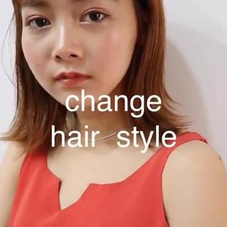ショートボブ 切りっぱなしボブ ショートヘア ベリーショート ヘアスタイルや髪型の写真・画像