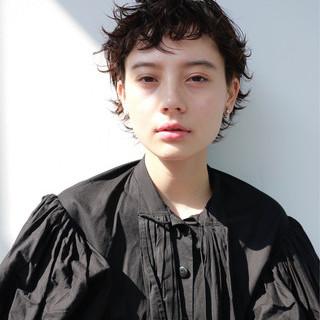ジェンダーレス女子を極めるオススメ髪型♡テイスト別スタイル集