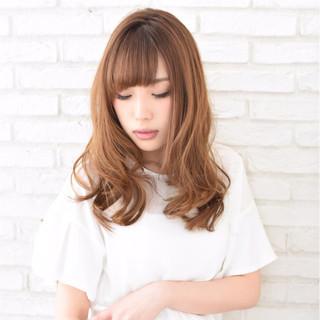 大人女子 キュート ラフ かわいい ヘアスタイルや髪型の写真・画像