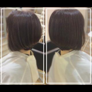 髪質改善 大人ヘアスタイル 社会人の味方 ナチュラル ヘアスタイルや髪型の写真・画像