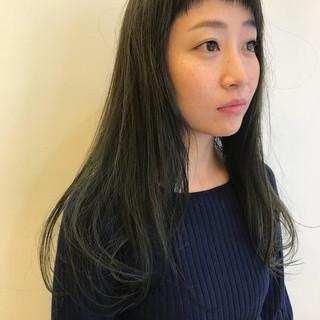 ガーリー 外国人風 ハイライト リラックス ヘアスタイルや髪型の写真・画像