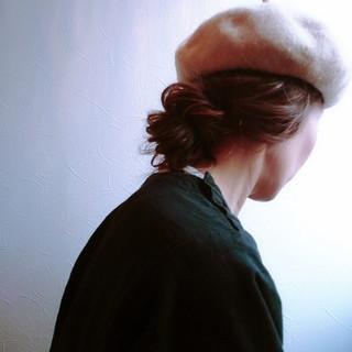 iara.ayaさんのヘアスナップ