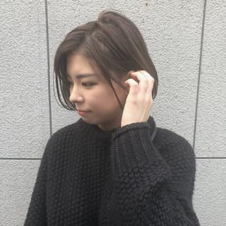 塙 慎胡さんのヘアスナップ