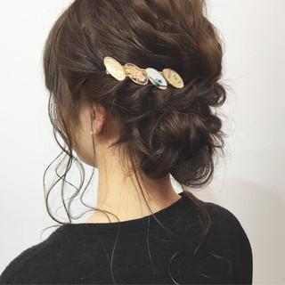 Liaさんのヘアスナップ