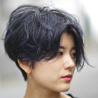【30代】ショートヘアのヘアスタイル集!前髪ありorなしとイメージで選ぼう