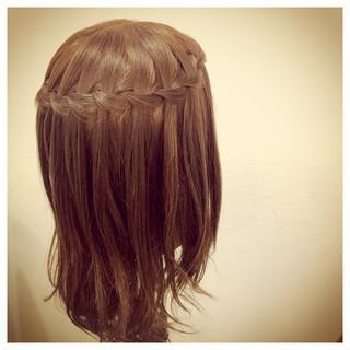 デート 色気 夏 リラックス ヘアスタイルや髪型の写真・画像