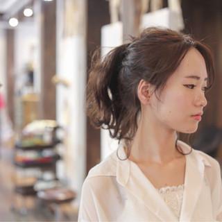 Tetsuhiro Onoさんのヘアスナップ