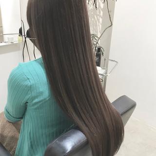浅井未来也さんのヘアスナップ