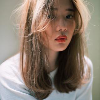 YUKINA / HOMIE TOKYOさんのヘアスナップ