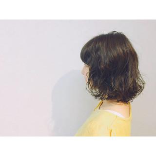 ナチュラル 外国人風カラー 大人かわいい イルミナカラー ヘアスタイルや髪型の写真・画像