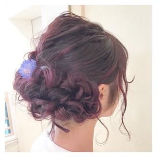 結婚式 デート 愛され モテ髪 ヘアスタイルや髪型の写真・画像 ヘアスタイルや髪型の写真・画像