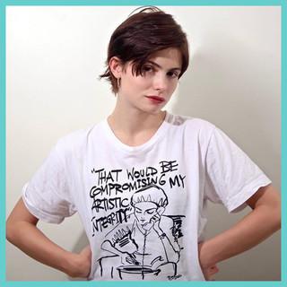 かき上げ前髪 ナチュラル 外国人風 ショート ヘアスタイルや髪型の写真・画像 ヘアスタイルや髪型の写真・画像