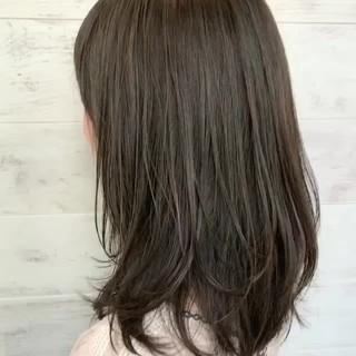 こなれ感 パーマ ナチュラル 透明感 ヘアスタイルや髪型の写真・画像
