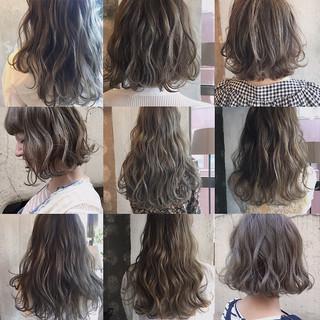 外国人風カラー リラックス 女子会 デート ヘアスタイルや髪型の写真・画像