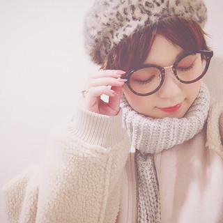 大人女子 ガーリー ヘアアレンジ ゆるふわ ヘアスタイルや髪型の写真・画像