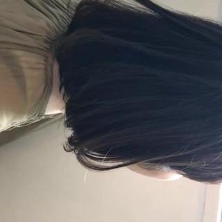 ナチュラル リラックス アウトドア ボブ ヘアスタイルや髪型の写真・画像