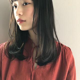 西川真矢/drive for gardenさんのヘアスナップ